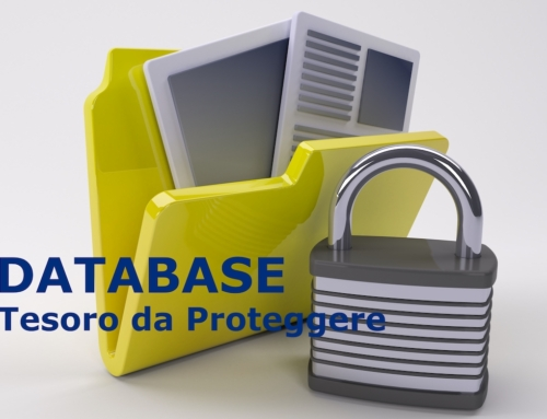 Database, un Tesoro da Proteggere